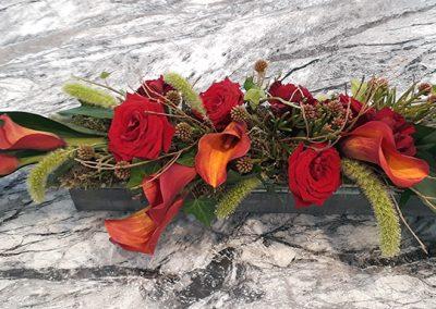 Wedding Tabletop Flowers